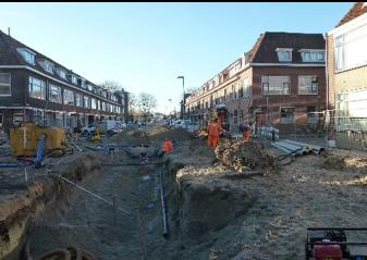 Municipality Of Vlaardingen-Customer Case Maintenance