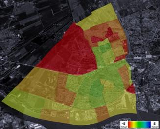 Municipality Of Vlaardingen-Customer Case Subsidence