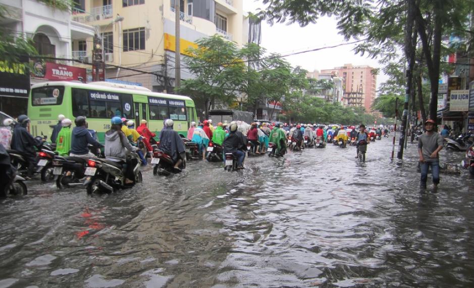 Sinking Cities Customer Case Floods